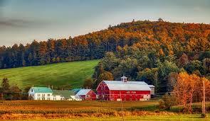 """New England Charm"" Quilt Tour – September 24 – October 3, 2021"