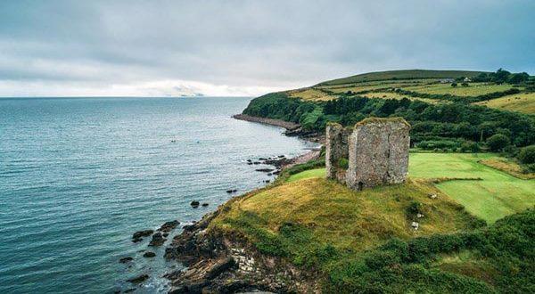 "Ireland,  ""Luck Of The Irish"" Quilt Tour             September 7th – September 18th, 2022"